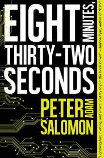 Eight Minutes and Thirty-Two Seconds Review