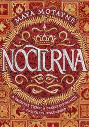 Nocturna (A Forgery of Magic, #1) Pdf Book
