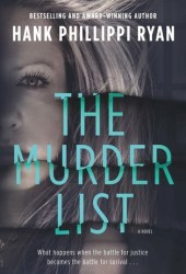 The Murder List Pdf Book