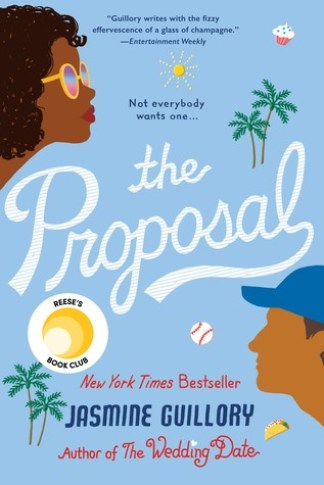 The Proposal (The Wedding Date, #2) by Jasmine Guillory