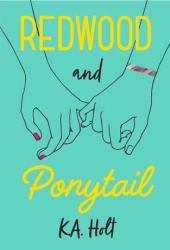 Redwood and Ponytail Book Pdf