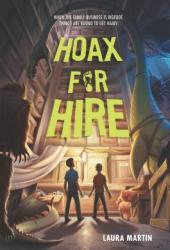 Hoax for Hire Pdf Book