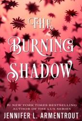 The Burning Shadow (Origin, #2) Book Pdf