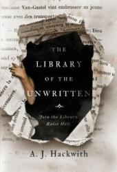 The Library of the Unwritten (Hell's Library #1) Pdf Book