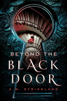 Beyond the Black Door Blog Tour Review