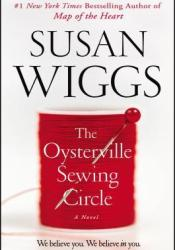 The Oysterville Sewing Circle Book by Susan Wiggs