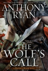 The Wolf's Call (Raven's Blade #1) Pdf Book
