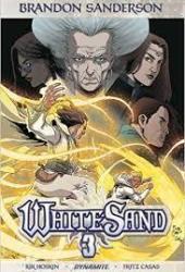 White Sand, Volume 3 (White Sand, #3) Book Pdf