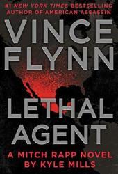 Lethal Agent (Mitch Rapp #18) Book Pdf