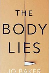 The Body Lies Pdf Book