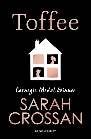 Toffee Review: Sarah Crossan at Her Finest