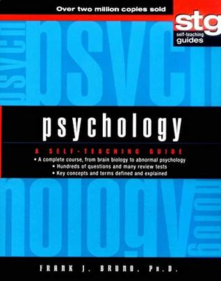 Download Psychology: A Self Teaching Guide English