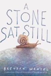 A Stone Sat Still Pdf Book