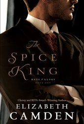 The Spice King (Hope and Glory, #1) Pdf Book