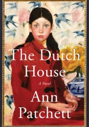 The Dutch House Book by Ann Patchett