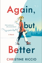 Again, but Better Book Pdf