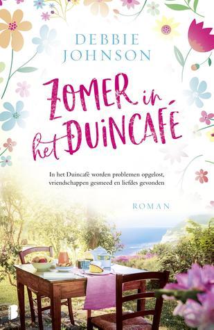 Recensie: Debbie Johnson – Zomer in het Duincafé