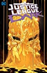 Justice League Dark, Volume 2: Lords of Order