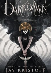Darkdawn (The Nevernight Chronicle, #3) Book by Jay Kristoff