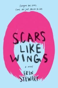 Review: Erin Stewart – Scars like wings