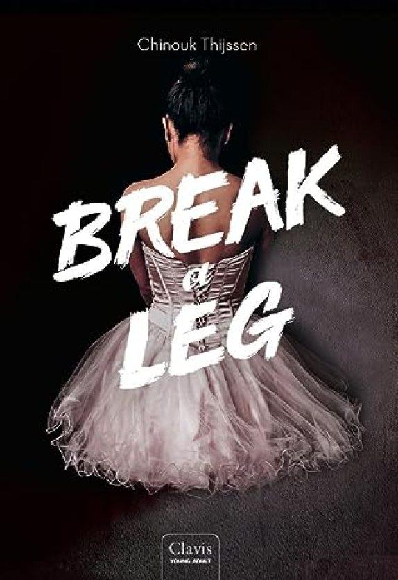 Break a Leg (Truth or Dance #2)