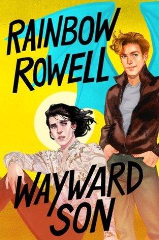 Wayward Son (Simon Snow, #2) Book Pdf ePub