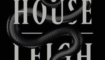 Ninth House (Alex Stern #1) – Leigh Bardug