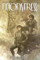 Monstress Book One Pdf Book