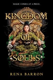Kingdom of Souls Blog Tour Review
