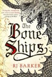The Bone Ships (The Tide Child, #1) Pdf Book