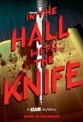 In the Hall with the Knife (Clue Mystery, #1) Pdf Book