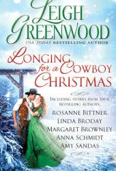 Longing for a Cowboy Christmas Pdf Book