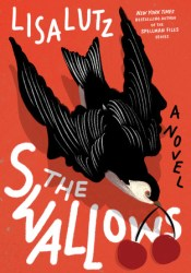 The Swallows Book by Lisa Lutz
