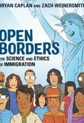 Open Borders: The Science and Ethics of Immigration Pdf Book