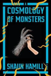 A Cosmology of Monsters Pdf Book