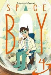 Space Boy Volume 4 (Space Boy, #4) Pdf Book