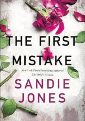 The First Mistake Pdf Book