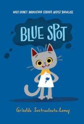 Blue Spot Pdf Book