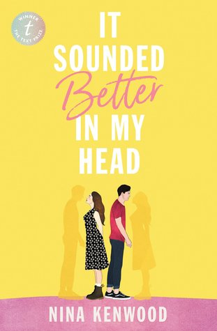 It Sounded Better In My Head Review: Short and Sweet Coming of Age Story