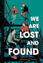 We Are Lost and Found Pdf Book