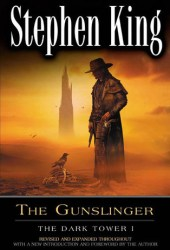 The Gunslinger (The Dark Tower, #1) Pdf Book