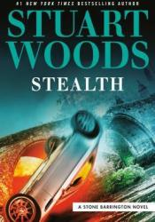 Stealth (A Stone Barrington Novel) Book by Stuart Woods