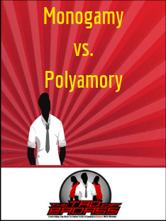 Download Monogamy vs. Polyamory