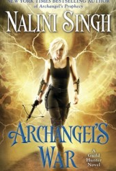 Archangel's War (Guild Hunter, #12) Pdf Book