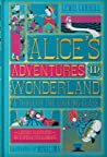Alice's Adventures in Wonderland  Through the Looking-Glass