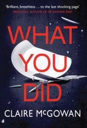 What You Did Book Pdf