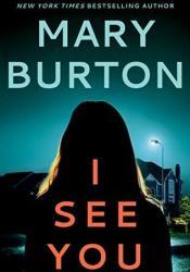 I See You (Criminal Profiler, #2) Pdf Book