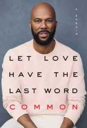 Let Love Have the Last Word Pdf Book