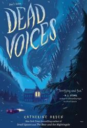 Dead Voices (Small Spaces #2) Pdf Book