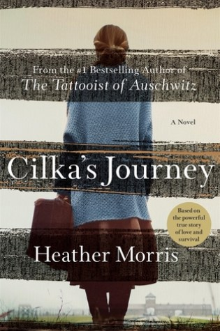 Cilka's Journey Book Pdf ePub
